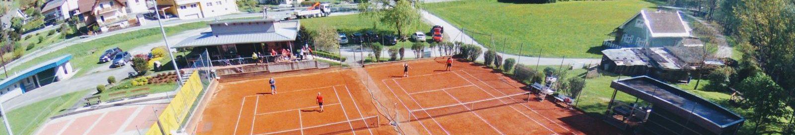 Tennisverein Mönichwald